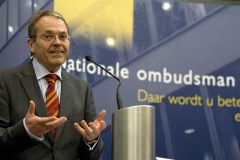 nationale ombudsman, alex brenninkmeijer