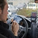 afgeleide bestuurder, roken, jongeren