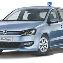 Volkswagen, Polo BlueMotion