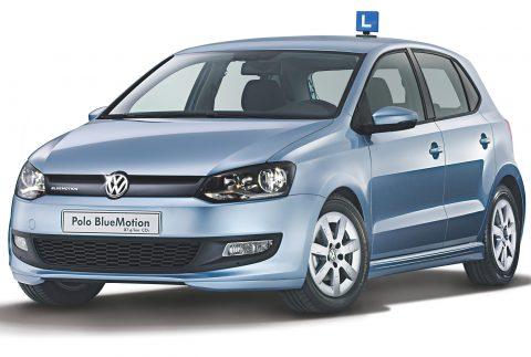 Volkswagen, Polo BlueMotion