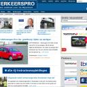 VerkeersPro.nl, website, vakblad, rijschoolbranche