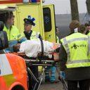 ongeluk, ambulance