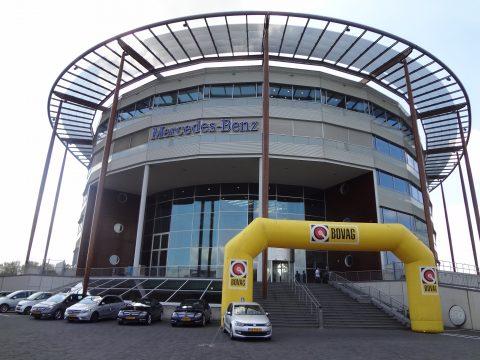 Bovag, Rijscholen, Congres, 2012, Mercedes-Benz, Utrecht