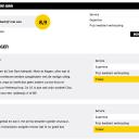 Bovag, klanten vertellen, online review