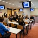 CBR, theorie-examen, Den Bosch, examenzaal
