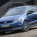 Volkswagen, Polo BlueGT