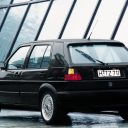 Volkswagen, Golf II, Limited