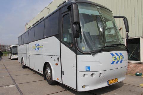 buschauffeur, opleiding, cat. D, rijbewijs, bus, rijschool