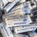 alcoholtest Frankrijk Newco