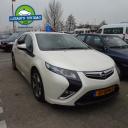 Opel, Ampera, Lesauto, testdag, elektrisch, range extender