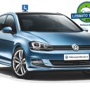 Volkswagen, Rijbewijs, Golf 7, Lesauto-testdag