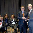 Hameroverdracht, Bertho Eckhardt, Geert Vermeer, Bovag, bestuur, voorzitter, bond