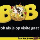 BOB-campagne, poster