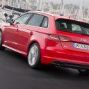 Audi, A3, Sportback, nieuw