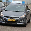 Lesauto, Hyundai i30, rijtest, VerkeersPro.nl