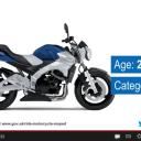 DSA, motorfiets, motor, rijbewijs, richtlijn