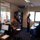 Dation, Support Team, kantoor
