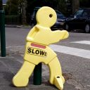 snelheid beperken, verkeersveiligheid