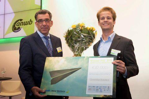 Hans Schaap, ANWB Duurzaamheidsprijs, GreenStar Statistics, Dation