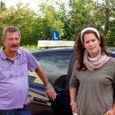 Vader Bas en dochter Jeannette Gerritsen