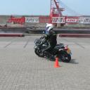Honda, motorfiets, NC700S, A2