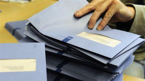 belastingdienst, brieven