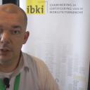Marcel Disselkoter, IBKI, Rijschoolbeurs 2013