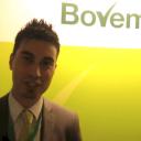 Bovemij, Verzekeringen, Jorg Koenecke, Rijschoolbeurs 2013