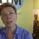 Brenda de Coninck, DCTM, Rijschoolbeurs, Lesauto Testdag