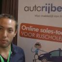 Willem Takens, Autorijbewijs.nl, Rijschoolbeurs, Lesauto Testdag