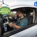 Rijschool Innovatie Award, VerkeersPro, rijles, lesauto, rijinstructeur, rijschool