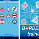 app, Bordentrainer, theorie, Verjo