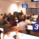 CBR, theorie-examen, leerling, kandidaat, zaal, examencentrum