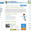 Autorijbewijs.nl, website, rijscholen vergelijken, internet, marketing