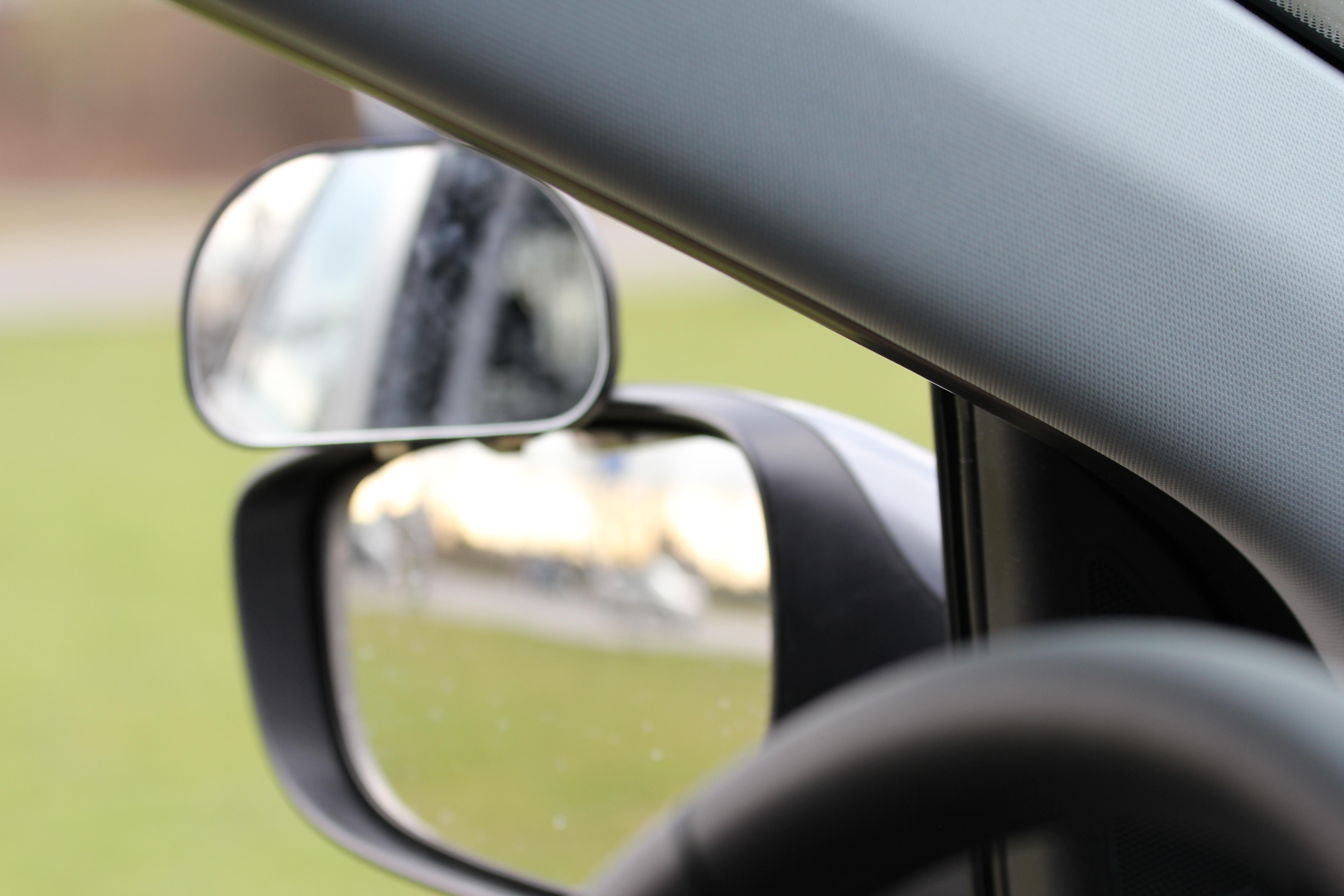Oxx Mirrors Start Levering Van Opzet Spiegels Weer Op Rijschoolpro