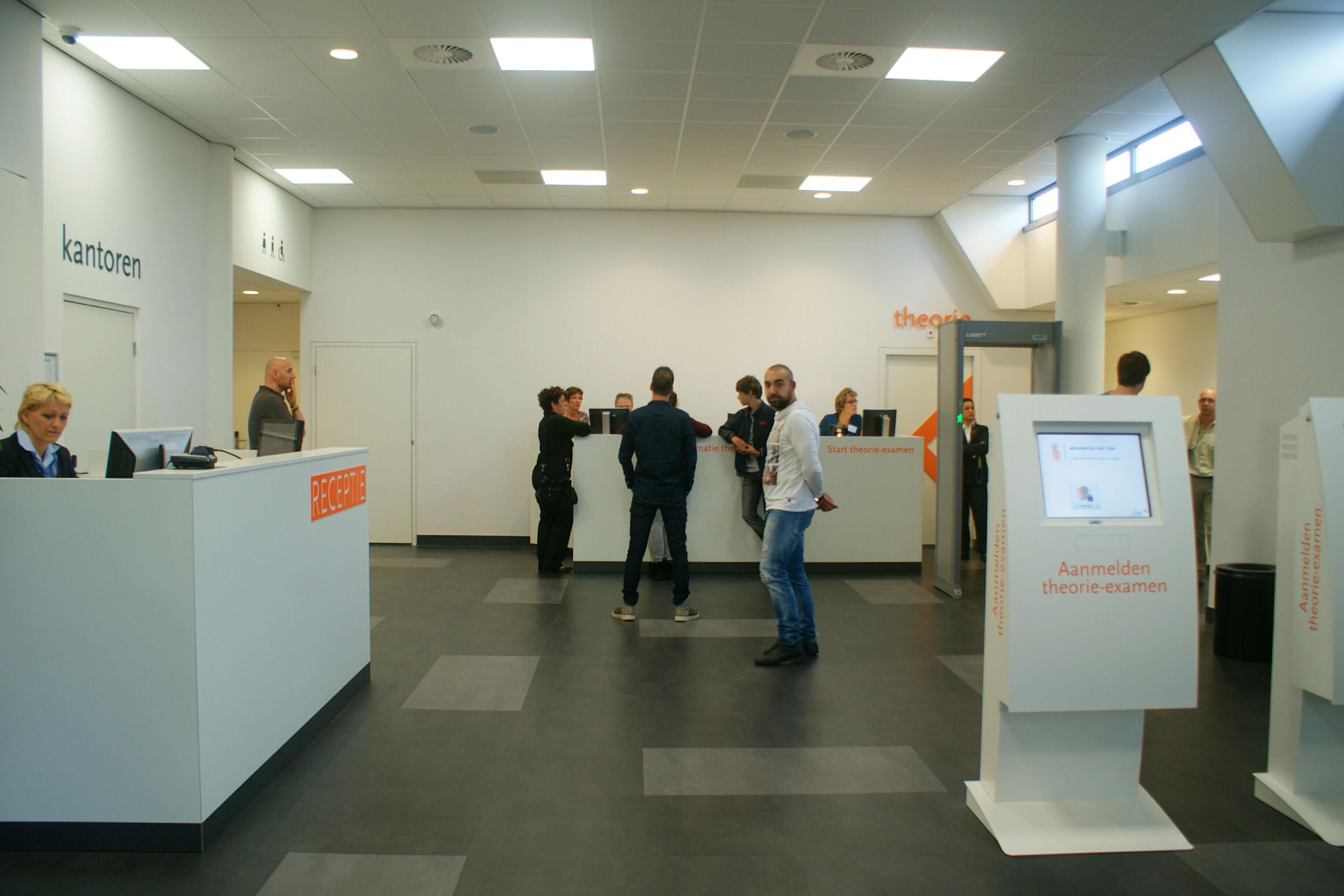 Planning Opening Nieuwe En Verbouwde Cbr Locaties Bekend Rijschoolpro