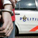 politie, handboeien, aanhouding