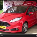Ford, Lesauto Testdag, 2014