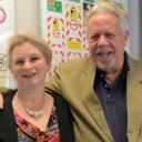 Joop Jonker en Sonja Bosman Taal van de Weg
