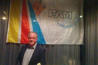 Ruud Rutten, FAM Verkeersscholen, branchevereniging, rijschoolhouder
