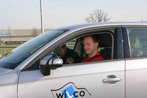 Drive for Once, stichting Revi