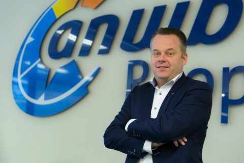 Sander Borsten, ANWB Rijopleiding, directeur