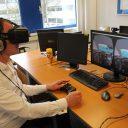 virtual reality, rijles, Walewein Luchtmeijer, Oculus Rift, Dreamlake