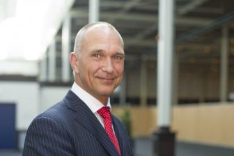 Frank Hoornenborg, voorzitter Bovag Rijscholen