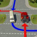 tractor, theorie, vraag, theorieles, T-rijbewijs