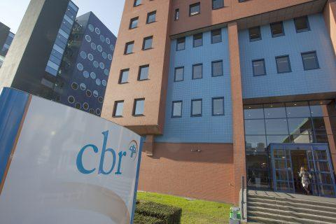 CBR in Rijswijk