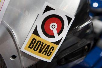 Logo BOVAG. Foto: ANP