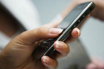 smartphone, appen, mobiele telefoon