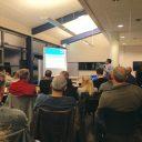Bijeenkomst CBR in Leusden