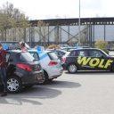 lesauto, lesauto's, CBR, Utrecht, Wolf